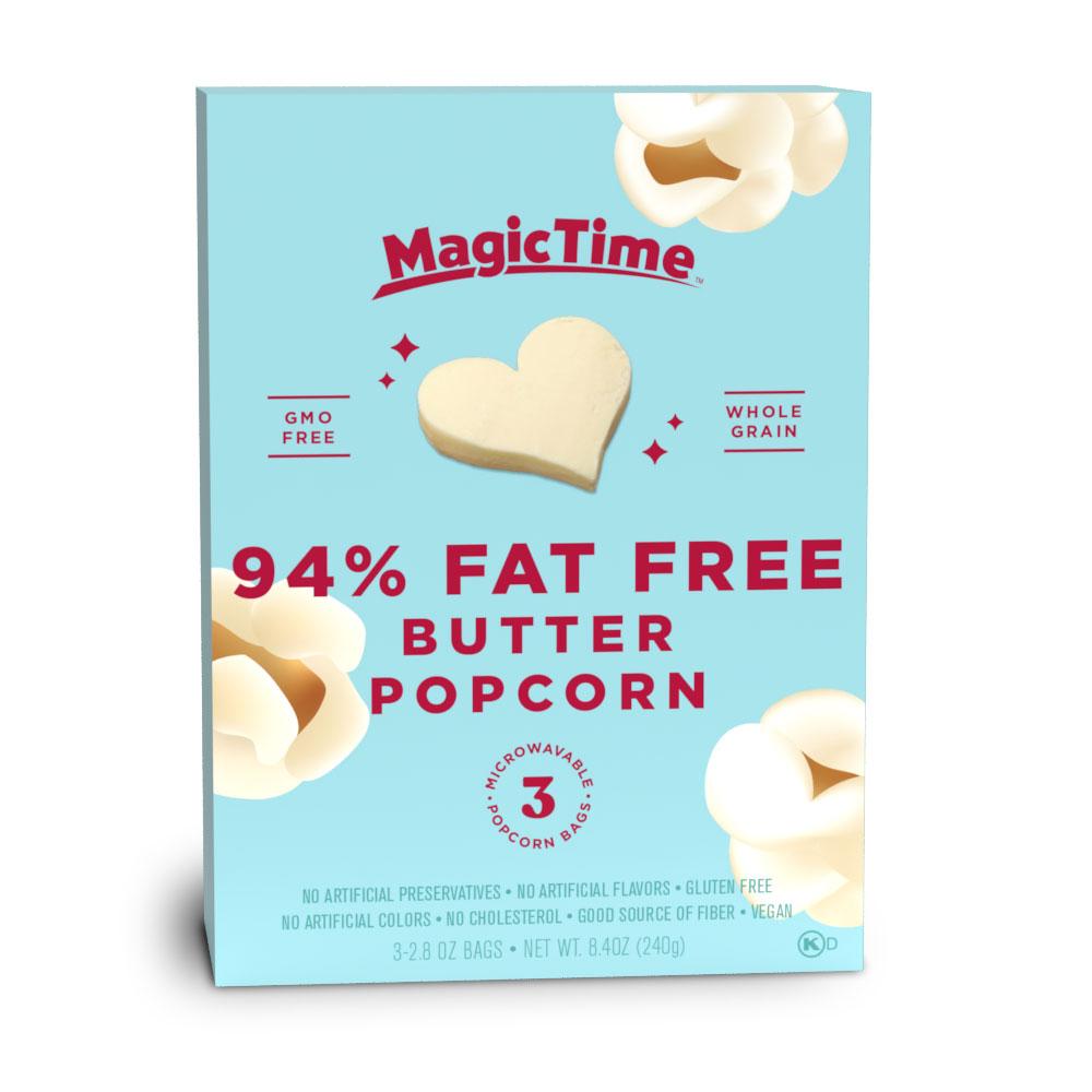 94% Fat Free Butter