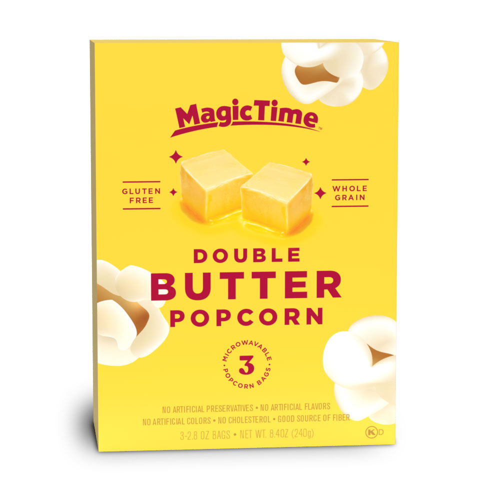 Double Butter